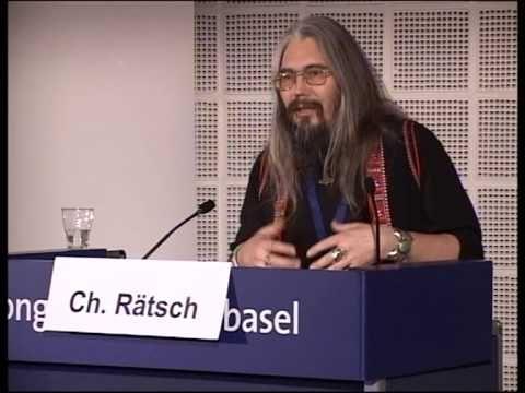 Christian Rätsch - Von der Ethnomykologie zum modernen Pilzkreis