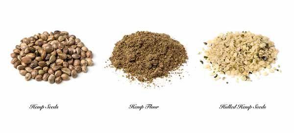 Farina di canapa: proprietà, usi, ricette e dove trovarla | greenMe.it | Bloglovin'