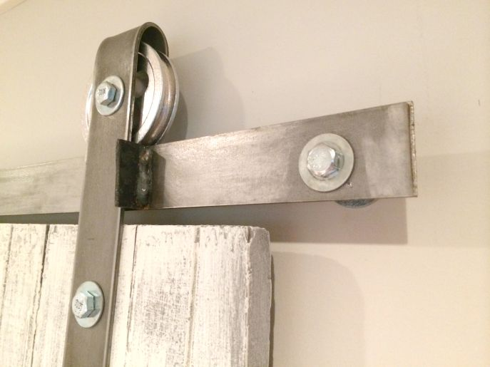 How-to guide for sliding door hardware