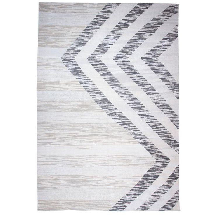 Anatolian White, Holly Triangle -IV, a Contemporary Kilim by Seref Ozen | From a unique collection of antique and modern turkish rugs at https://www.1stdibs.com/furniture/rugs-carpets/turkish-rugs/