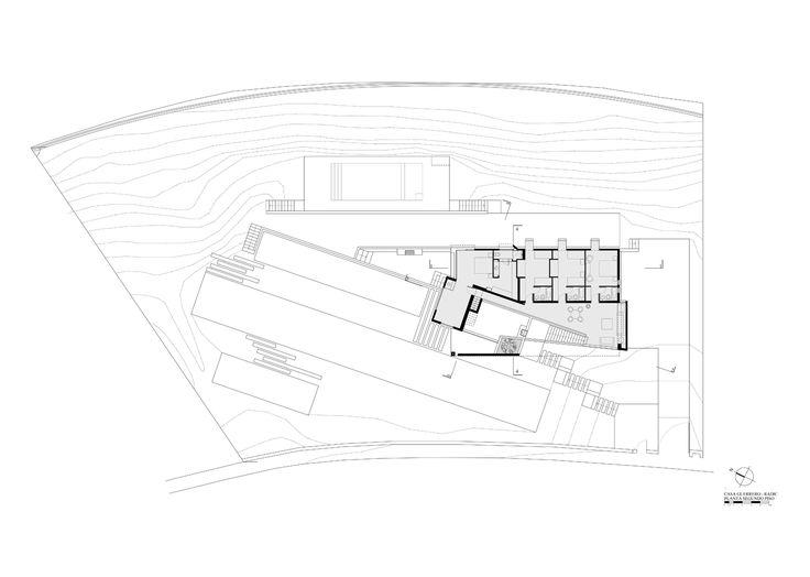 House in Beranda - 2000 - Izquierdo Lehmann Arquitectos