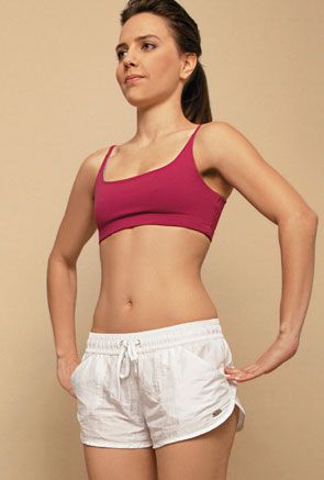 Ginástica Abdominal Hipopressiva | Cuidando do Corpo
