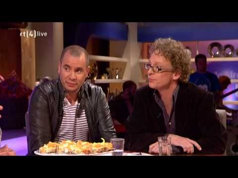 JURK bij Life4You (Interview)