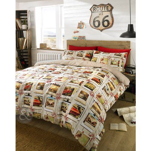 Red Bedding Double Duvet And Double Duvet Covers On Pinterest
