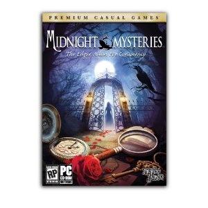 Midnight Mysteries -Edgar Allan Poe for PC