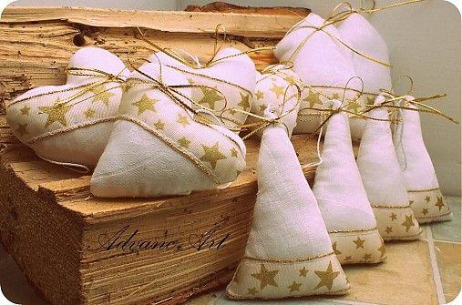 AdvancArt / Biele vianoce
