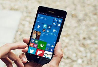 Microsoft has upgraded the base equipment necessities for its Windows 10 Mobile  stage, permitting t...