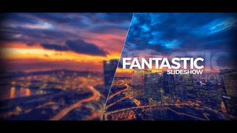 http://bit.ly/1TxG0kv on VideoHive by Majoroff: Fantastic Slideshow.