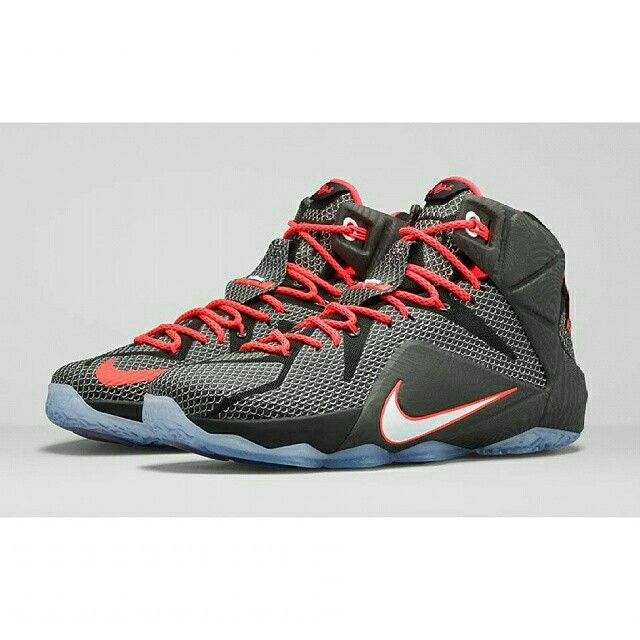 Nike LeBron 12 Court Vision release date. Nike LeBron 12 Court Vision  inspired by LeBron's court vision on the court.