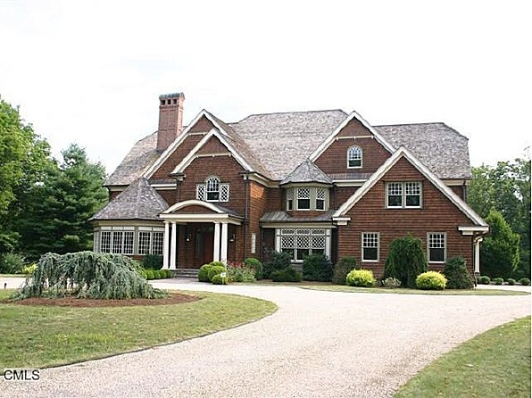 17 best images about shingle style homes on pinterest for Interior design 06877