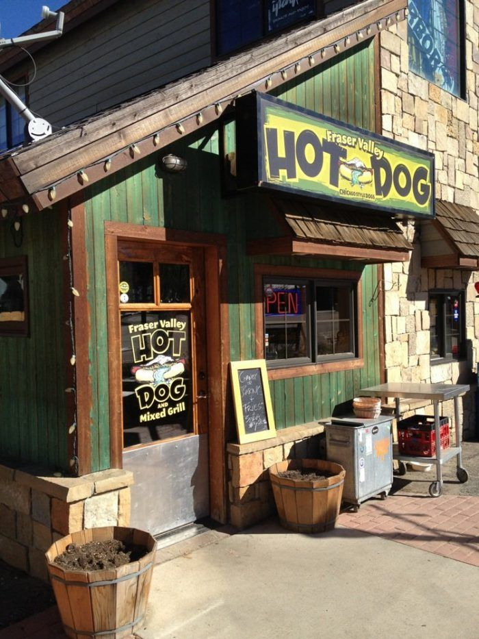 These 10 Secret Restaurants In Colorado Are Unforgettable