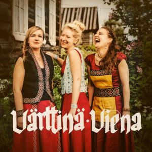 Värttinä is Finland's most famous folk-band featuring three female singers.   Their new album pays homage to the Viena Karelian tradition, a culture that is thousands of years old, and out of which the Kalevala folk poetry tradition was born.   Hear audio and find out more at: http://www.propermusic.com/product-details/V%EF%BF%BDrttin%EF%BF%BD-Viena-218901