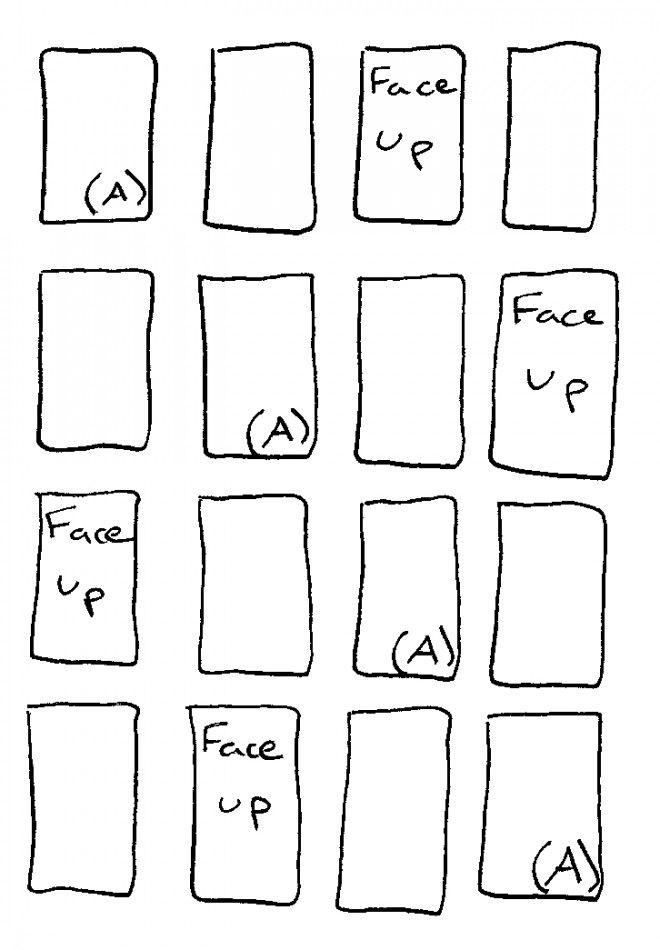 World's greatest mathematical card trick