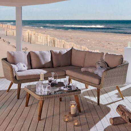 17 best ideas about gartenmöbel lounge set on pinterest | jagdcamp, Garten und Bauen