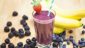 Acai Berry Smoothie Recipe | Blendtec