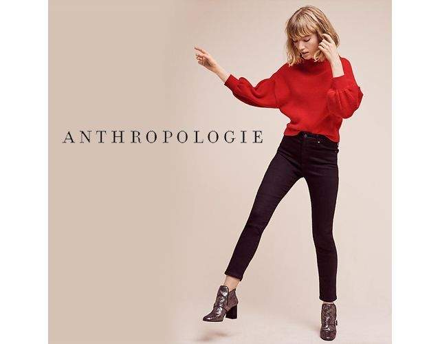 20% Off Anthro Day Sale | Anthropologie Sale (anthropologie.com)