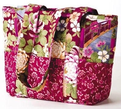 Got Pockets? Purse PDF Sewing Pattern by Alice Leggett