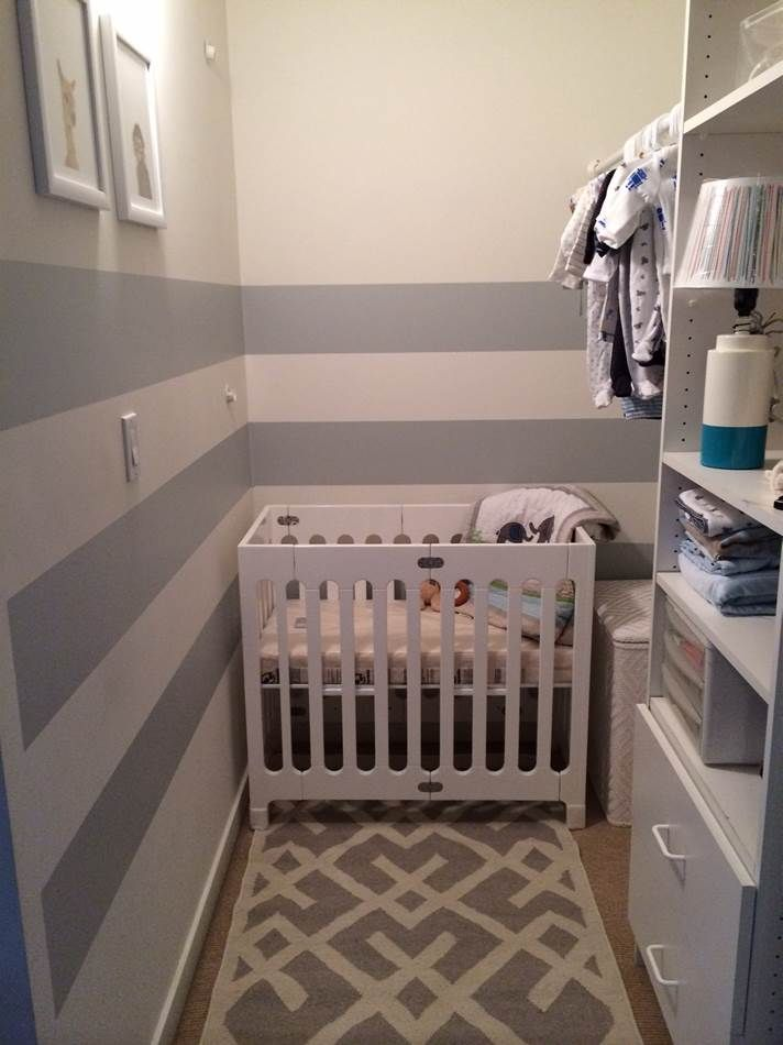 Need To Turn A Small Space Into An Important Area Bloom Alma Mini Crib