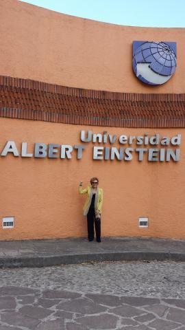 Mabel Katz nemrégiben fejezte be a Mexikó több városát érintő körútját. Prezentált az Albert Einstein Egyetemen (Universidad Albert Einstein), Mexikó város közelében; ez az Egyetem a békére és környezetvédelemre képzésben jeleskedik. A diákok és a szülők előtt beszélt a 100%-os felelősségvállalás fontosságáról, hogy nagyobb békét vonzzunk be az életünkbe és a világba.  A teljes sajtóközleményt itt olvashatod http://hooponoponoway.hu/sajto_kozlemeny