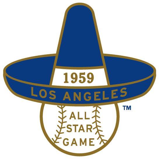 MLB All-Star Game Logo (1959)