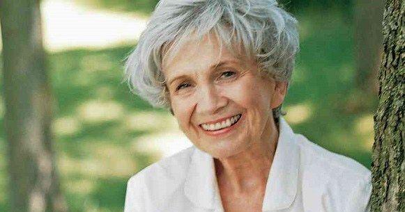 Nobel Laureate Alice Munro on the Secret of a Great Story – Brain Pickings