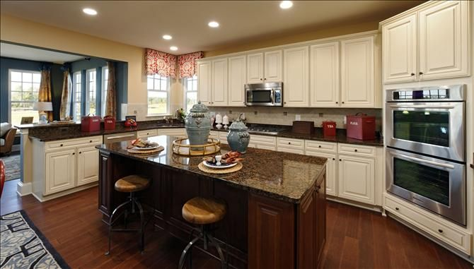 k hovnanian kitchen cabinets hanover k hovnanian homes interior willowsford price 18038
