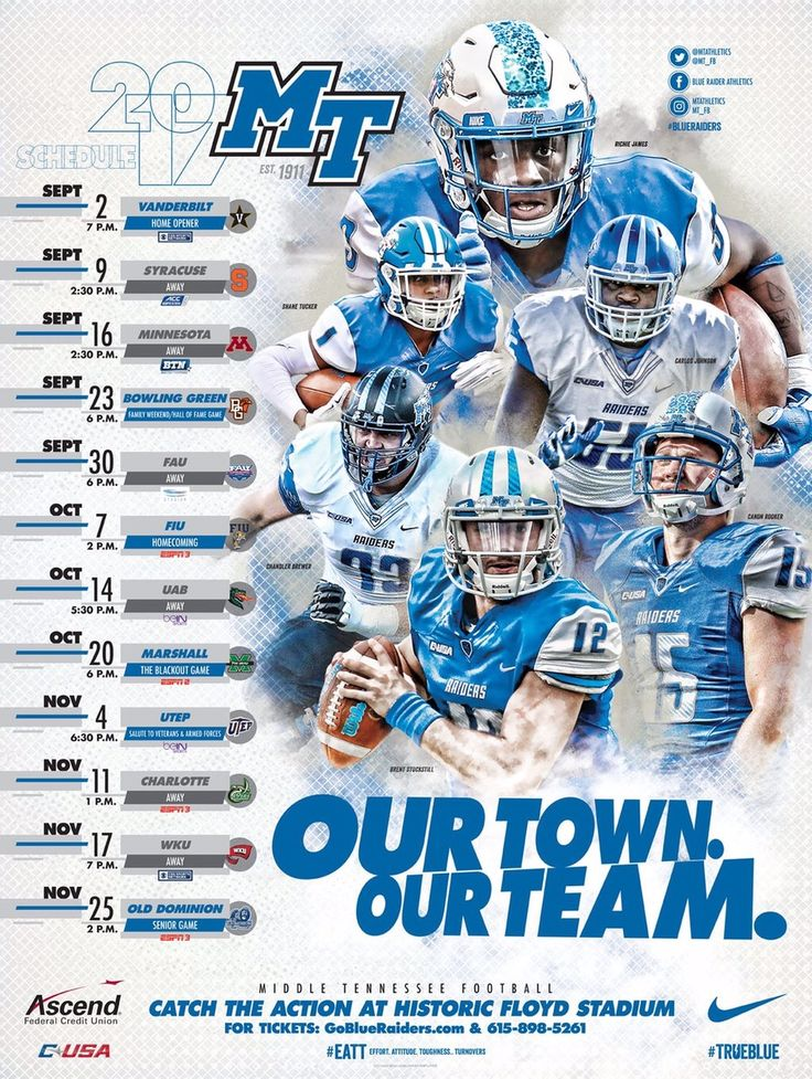 Pin by Phiggins on NFL Schedule graphic Sports graphic