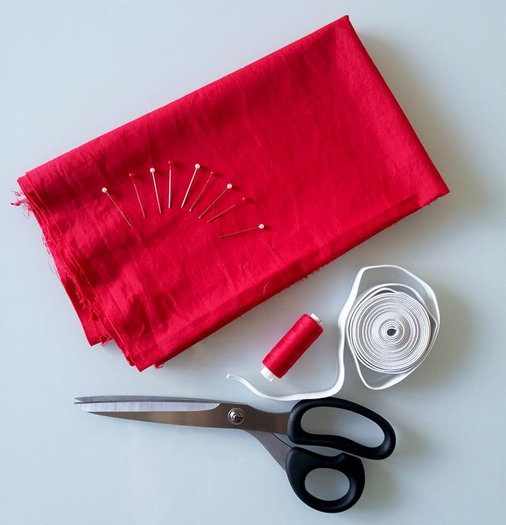 Off the shoulder top DIY - jak zrobić bluzkę z odkrytymi ramionami