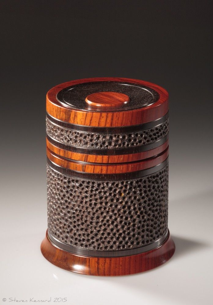 woodturned boxes - Google Search