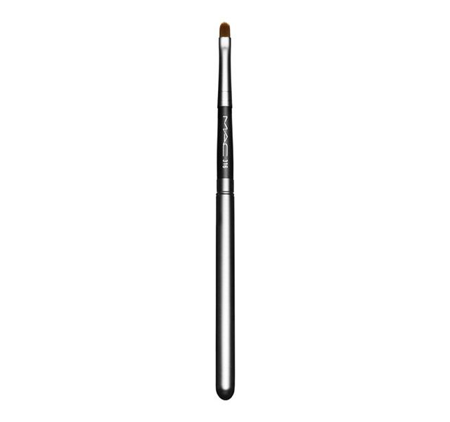 Free shipping and returns. 316 Lip Brush. A brush for controlled lipstick application that comes with a metal cover.