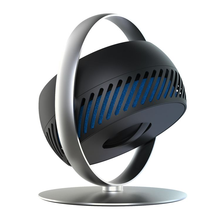 Sprimo Personal Air Purifier