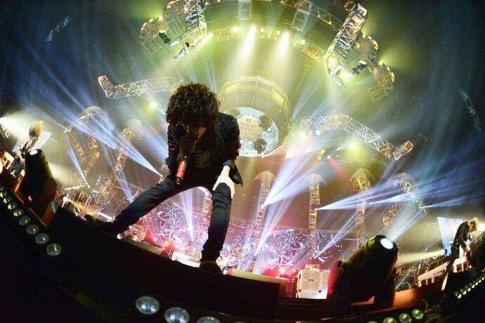 One Ok Rock Live