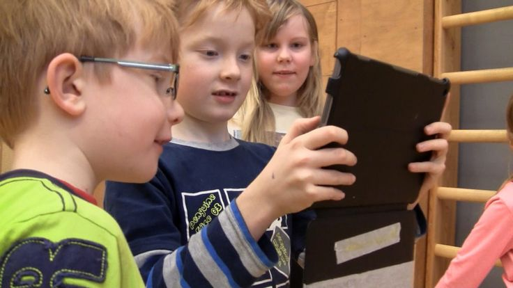 Kamerakynä -pedagogiikkaa