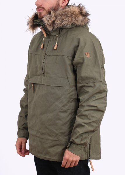 Fjallraven singi anorak manner winterjacke