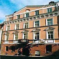 The Narutis Hotel - Vilnius