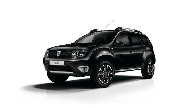 Dacia Grand Duster – Model Mai Mare, cu 7 locuri