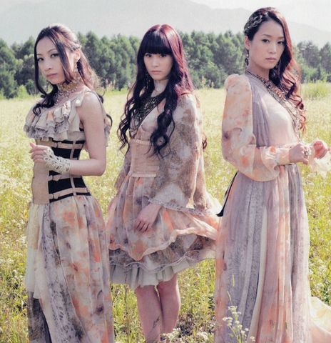 Kalafina - After Eden