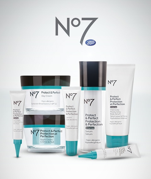 25 best no7 images on products