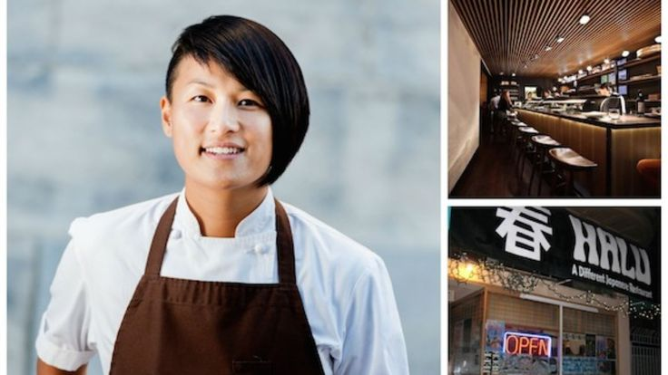 Plus, more details on her SF pop-up with winner Mei Lin, coming next month.