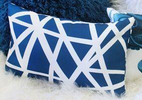 Vanbrunt Indoor/Outdoor Lumbar Pillow