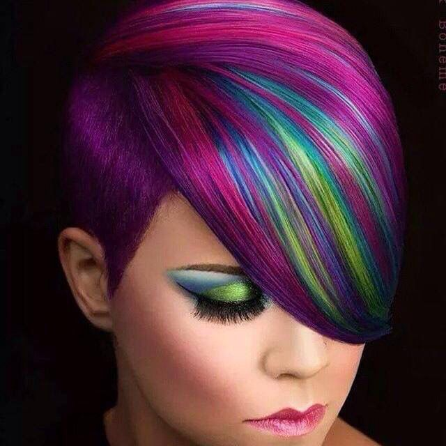 Strands, Awesome And Colors On Pinterest