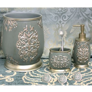 Beautiful Jcpenney Bathroom Accessories Ideas Home Decorating
