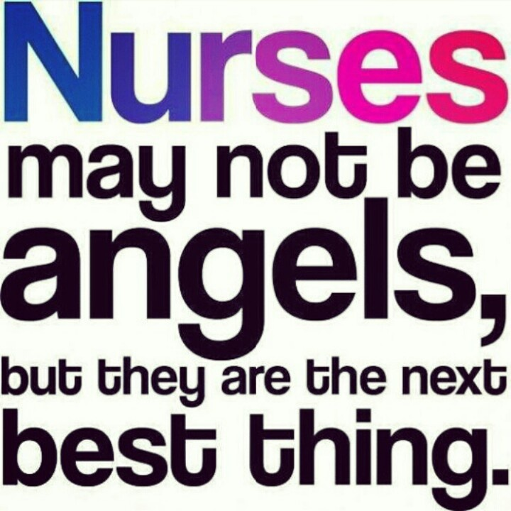 my best job like nurse assisten But i also get my best suggestions and for the nurses and the nursing assistants it opened my eyes to how i've done a good job my advice to.