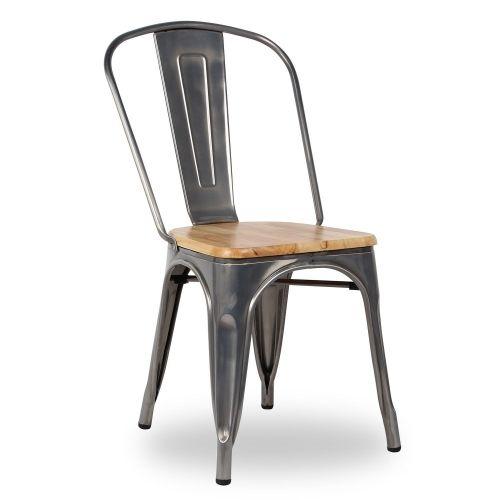 silla de interior y exterior