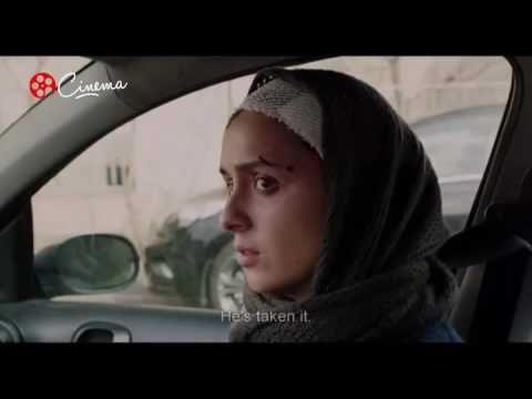 فیلم «فروشنده» به کارگردانی اصغر فرهادی