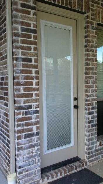 17 best images about door remodel on pinterest glass design decorative glass and before and - Odl glass door inserts ...