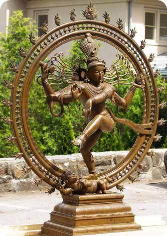 Dancing Shiva, Lord Nataraja