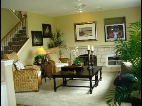 model home interior decorating part 1 - Model Home Interior Design
