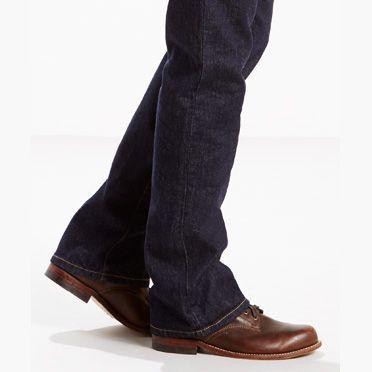 Levi's 517 Boot Cut Jeans - Men's 29x34