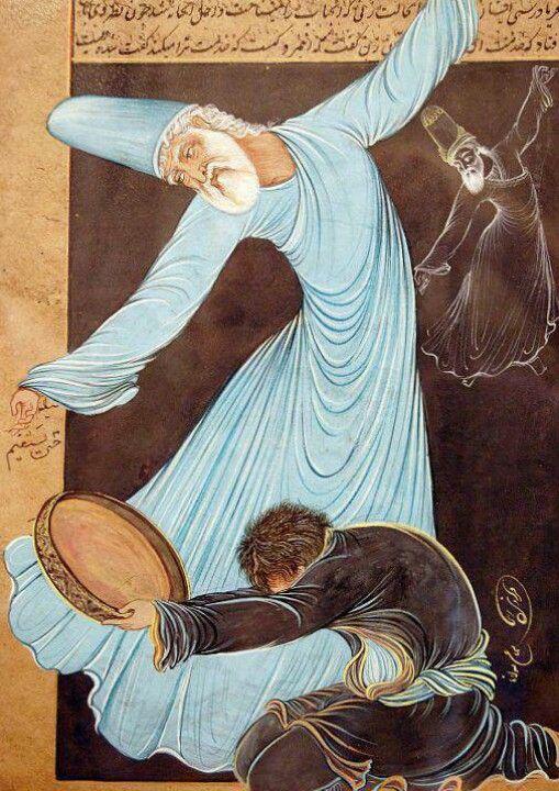 M. Celaleddin Rumi